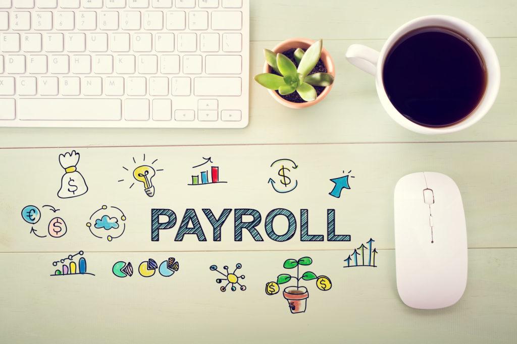 payroll funding company